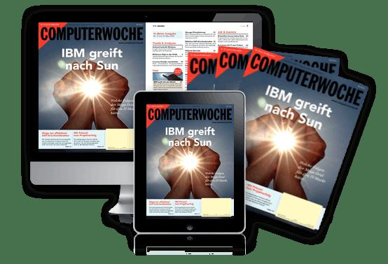 IBM greift nach Sun