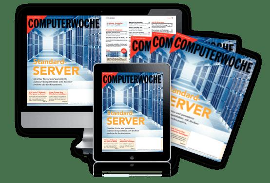 Standard-Server