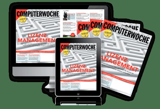 Lizenzmanagement