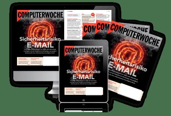 Sicherheitsrisiko E-Mail