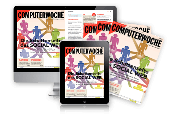 Die Schattenseite des Social Web