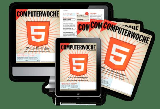 HTML5 - eine kleine Revolution