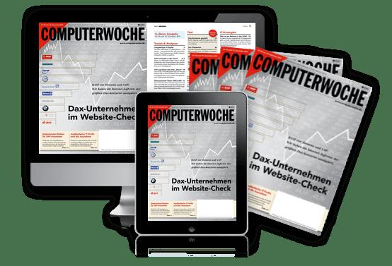 Dax-Unternehmen im Website-Check