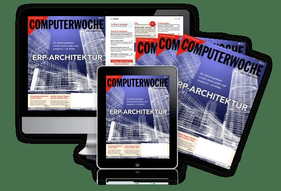 ERP-Architektur