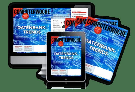 Datenbank-Trends