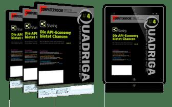 Die API-Economy bietet Chancen