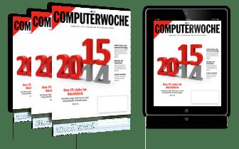 Das IT-Jahr im Rückblick