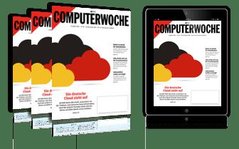 Die deutsche Cloud zieht auf