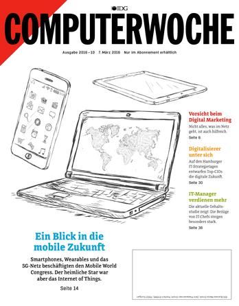 Ein Blick in die mobile Zukunft