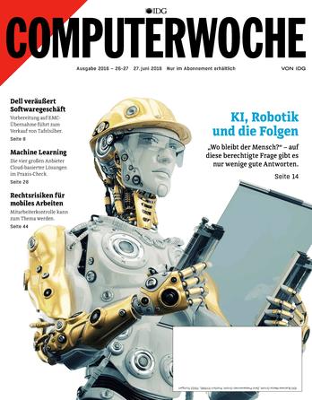 KI, Robotik und die Folgen
