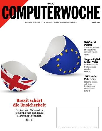 Brexit schürt Unsicherheit