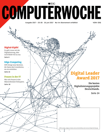 Digital Leader Award 2017