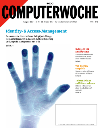 Identity- & Access Management