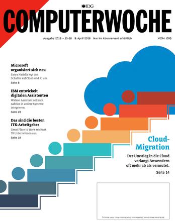 Cloud-Migration