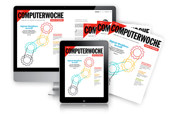 Digitale Workflows im Griff