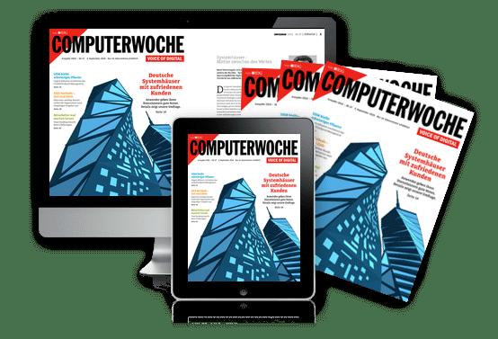 Open Banking auf dem Vormarsch - COMPUTERWOCHE 38-40/2019