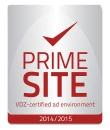 Primesite Logo